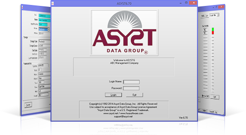 Asyst Data Group 118